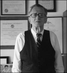 Rabbi Leonard Helamn